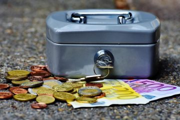 Geld und seine Bedeutung im Leben
