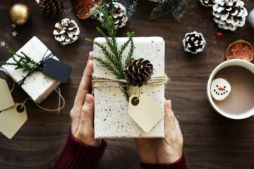 Konsum zu Weihnachten - Stress beim Geschenkekauf