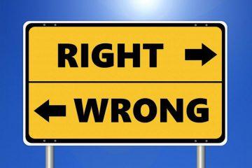 Aktien und Moral - sind Aktien unmoralisch