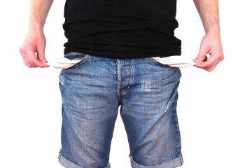 Verschuldung in Deutschland - Umschuldung von Krediten