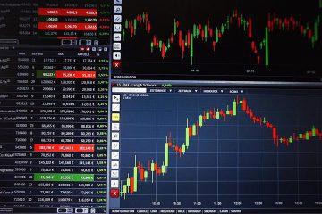 CFD-Trading - Von fallenden Kursen profitieren