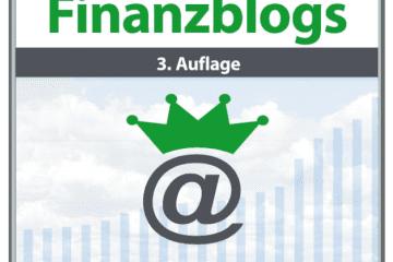 Beste Finanzblogs - Übersicht der Top-Blogs