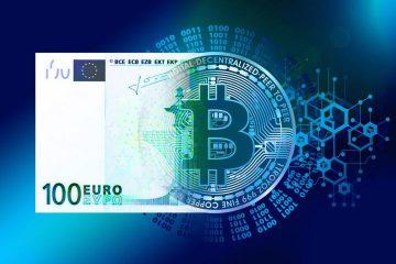 Bitcoin handeln BISON-App