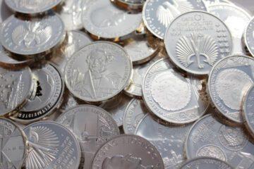 Silber kaufen als Investment
