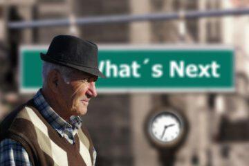 Deutsches Rentensystem vor dem Aus - Reform der Deutschen GEsetzlichen Rentenversicherung